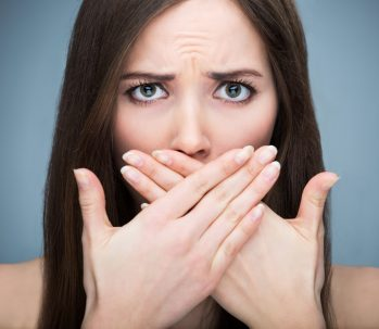 ketosis and bad breath